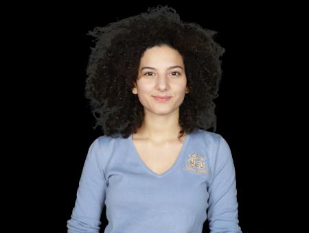 Kayssa CHAROUALI